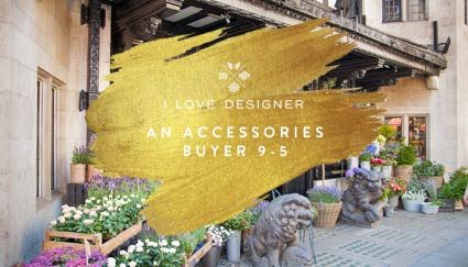 Acessories Buyer 9 - 5 - I Love Designer London - East Meets West Luxury Accessories - EastxWest