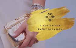 A Clutch For Every Occasion