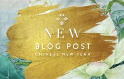 Chinese New Year: New Beginnings