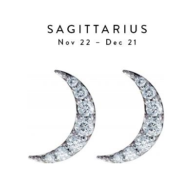 Sagittarius Nov 22-Dec 21