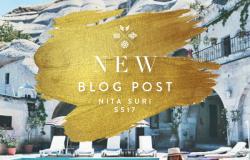 I Love Designer Introduces Nita Suri